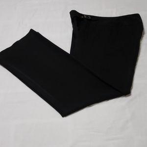 Liz Claiborne Women's Black Dress Pants